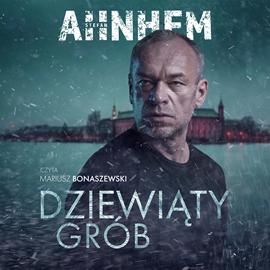 okładka Dziewiąty grób, Audiobook | Ahnhem Stefan