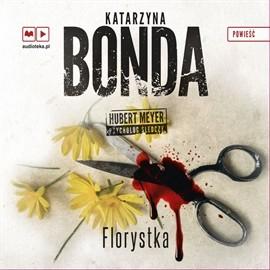 okładka Florystka, Audiobook | Bonda Katarzyna