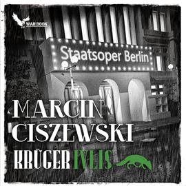 okładka Krüger. Tom 4 - Lisaudiobook | MP3 | Marcin Ciszewski