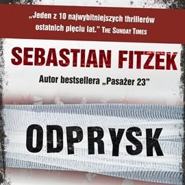 okładka Odprysk, Audiobook | Sebastian Fitzek