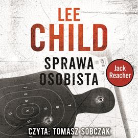 okładka Sprawa osobistaaudiobook | MP3 | Lee Child