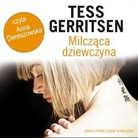 okładka Milcząca dziewczyna, Audiobook | Tess Gerritsen