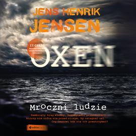 okładka Mroczni ludzie, Audiobook | Henrik Jensen Jens