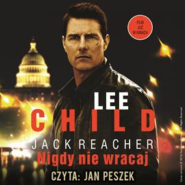 okładka Nigdy nie wracaj, Audiobook | Child Lee