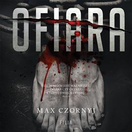 okładka Ofiara, Audiobook | Czornyj Max