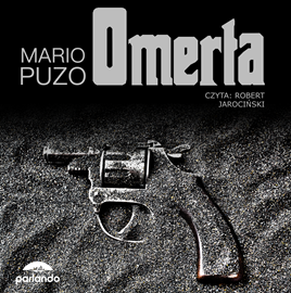 okładka Omertaaudiobook   MP3   Mario Puzo