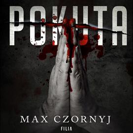 okładka Pokutaaudiobook | MP3 | Max Czornyj