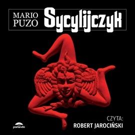 okładka Sycylijczykaudiobook | MP3 | Mario Puzo