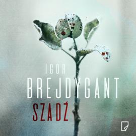 okładka Szadź, Audiobook | Brejdygant Igor