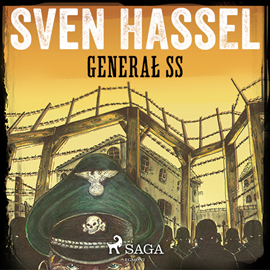 okładka Generał SS, Audiobook | Hassel Sven