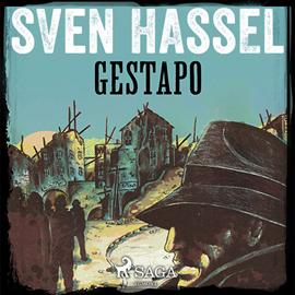 okładka Gestapo, Audiobook | Hassel Sven