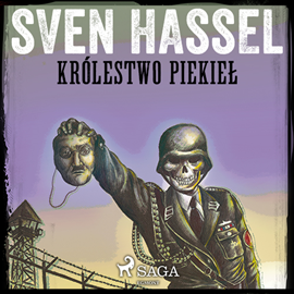 okładka Królestwo Piekieł, Audiobook | Hassel Sven