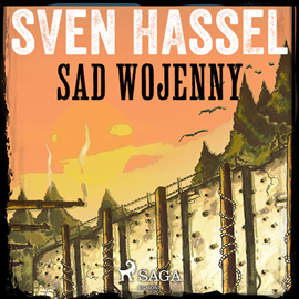 okładka Sąd Wojenny, Audiobook | Hassel Sven