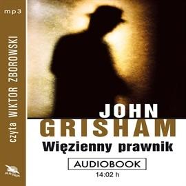 okładka Więzienny prawnik, Audiobook | John  Grisham