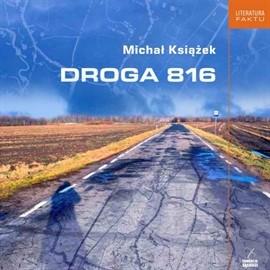 okładka Droga 816, Audiobook | Michał Książek