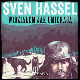 okładka Widziałem jak umierają, Audiobook | Hassel Sven