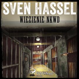okładka Więzienie NKWD, Audiobook | Hassel Sven