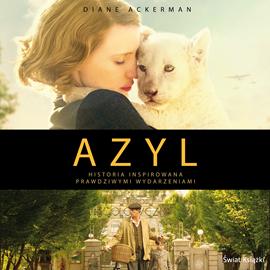 okładka Azyl, Audiobook | Ackerman Diane