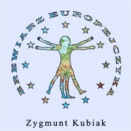 okładka Brewiarz Europejczyka, Audiobook | Kubiak Zygmunt