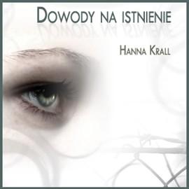 okładka Dowody na istnienie, Audiobook | Krall Hanna