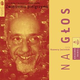 okładka Zwierzenia Pielgrzyma. Rozmowy z Paulem Coelho, Audiobook | Arias Juan