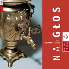 okładka Alef, Audiobook | Paulo Coelho