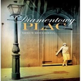 okładka Diamentowy Plac, Audiobook | Mercè  Rodoreda