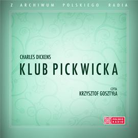 okładka Klub Pickwicka, Audiobook | Dickens Charles