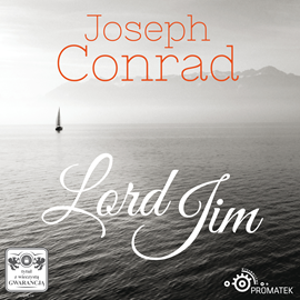 okładka Lord Jim, Audiobook | Joseph Conrad