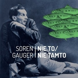 okładka Nie to / nie tamto, Audiobook   Soren Gauger