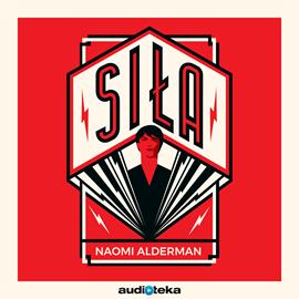 okładka Siła, Audiobook | Alderman Naomi