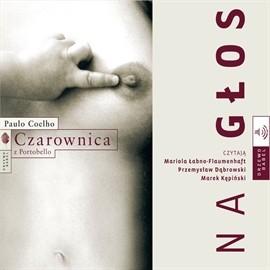 okładka Czarownica z Portobelloaudiobook | MP3 | Paulo Coelho