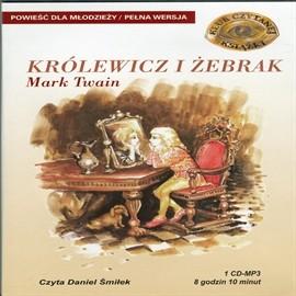 okładka Królewicz i żebrak, Audiobook | Mark Twain