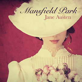 okładka Mansfield Parkaudiobook | MP3 | Jane Austen