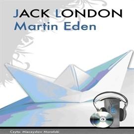 okładka Martin Eden, Audiobook | London Jack