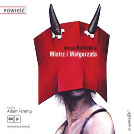 okładka Mistrz i Małgorzata, Audiobook | Bułhakow Michaił