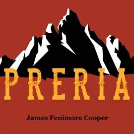 okładka Preria, Audiobook | James Fenimore Cooper