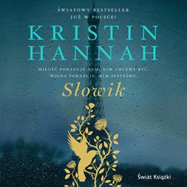 okładka Słowik, Audiobook   Hannah Kristin