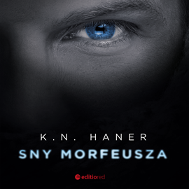 okładka Sny Morfeusza, Audiobook | Haner K.N.