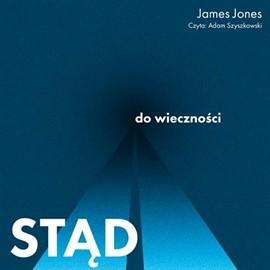 okładka Stąd do wieczności, Audiobook | Jones James