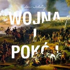 okładka Wojna i pokójaudiobook | MP3 | Lew Tołstoj