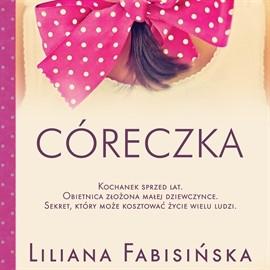 okładka Córeczka, Audiobook | Fabisińska Liliana