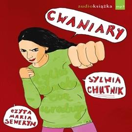 okładka Cwaniary, Audiobook | Chutnik Sylwia