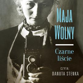 okładka Czarne liście, Audiobook | Maja Wolny