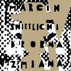 okładka Drobna zmiana, Audiobook | Świetlicki Marcin
