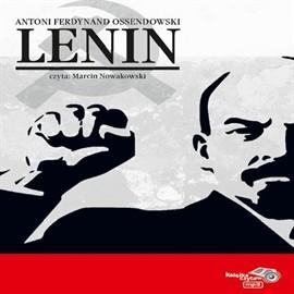 okładka Lenin, Audiobook | Ferdynand Ossendowski Antoni