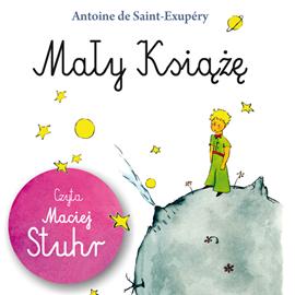okładka Mały książęaudiobook | MP3 | de Saint-Exupery Antoine