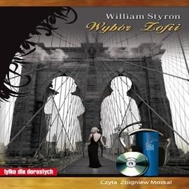 okładka Wybór Zofii, Audiobook | William Styron