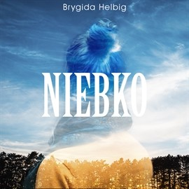 okładka NIEBKO, Audiobook | Brygida  Helbig