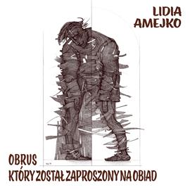 okładka Obrus, który został zaproszony na obiad, Audiobook | Amejko Lidia